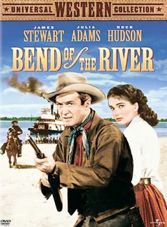 Bend of the river cover image