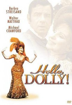 Hello, Dolly cover image