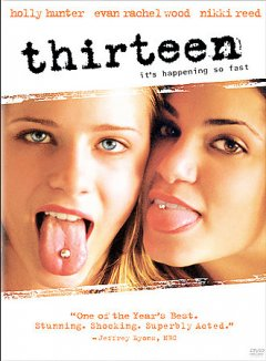 Thirteen cover image