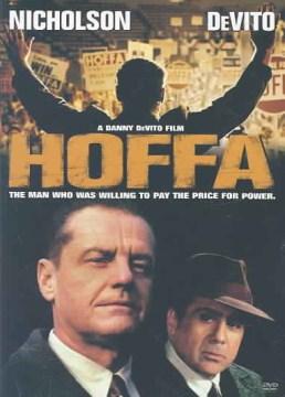 Hoffa cover image