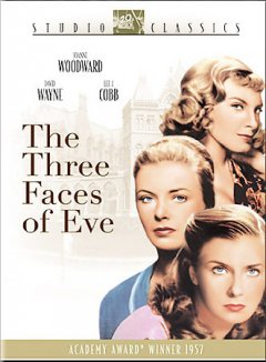 The three faces of Eve cover image