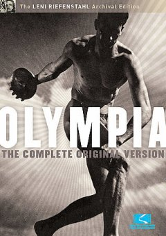 Olympia cover image