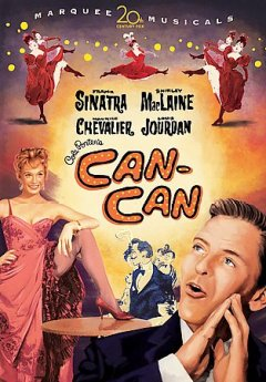Can-Can cover image