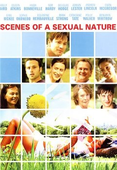 Scenes of a sexual nature cover image