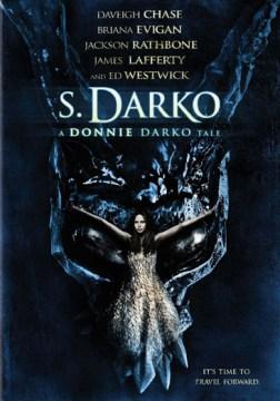 S. Darko a Donnie Darko tale cover image