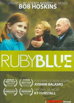 Ruby Blue cover image