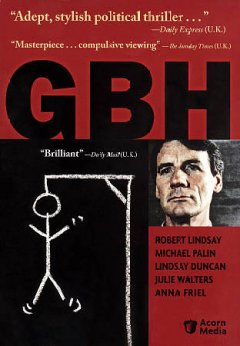 GBH cover image
