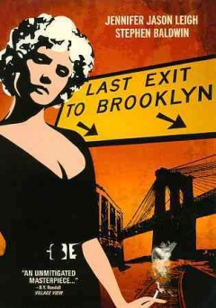 Last exit to Brooklyn cover image