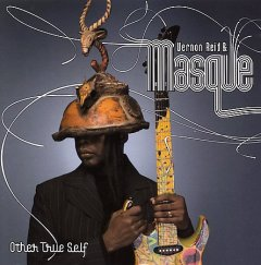 Other true self cover image
