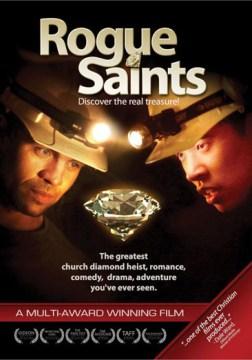 Rogue saints cover image