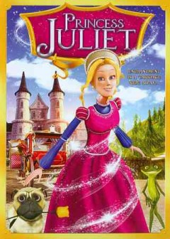 Princess Juliet cover image
