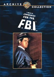 I was a communist for the F.B.I cover image