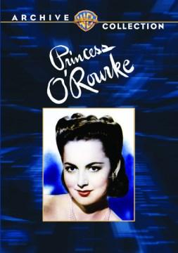 Princess O'Rourke cover image