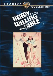 Ready willing & able cover image