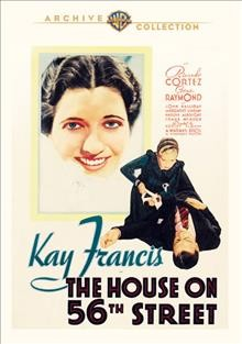 House on 56th Street cover image