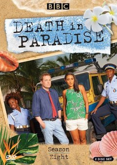 Death in paradise. Season 8 cover image