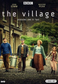 The village. Seasons 1 & 2 cover image
