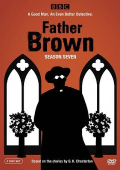 Father Brown. Season 7 cover image