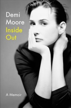 Inside out : a memoir cover image