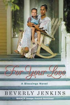 For your love cover image
