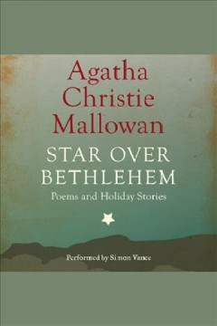 Star over Bethlehem, and other stories cover image