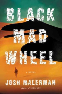 Black mad wheel cover image