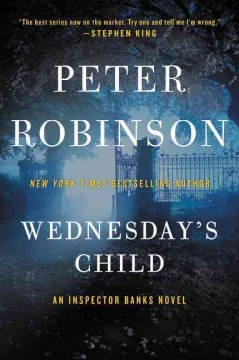 Wednesday's child : an Inspector Banks novel cover image
