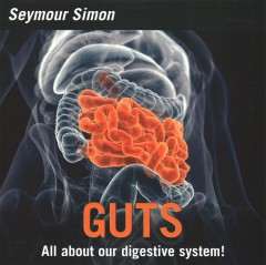 Guts : our digestive system cover image