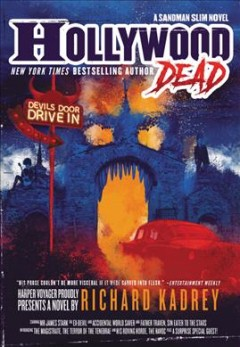Hollywood dead cover image
