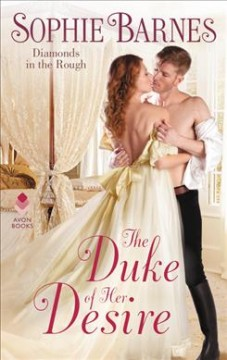 The duke of her desire cover image