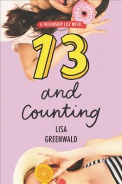 13 and counting cover image