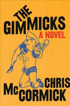 The gimmicks cover image