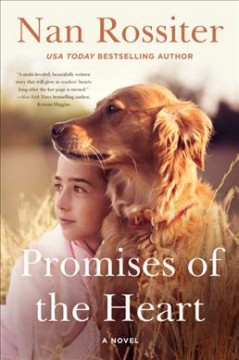 Promises of the heart cover image