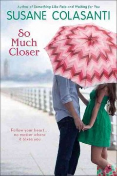 So much closer cover image