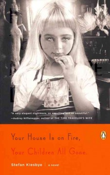 Your house is on fire, your children all gone cover image