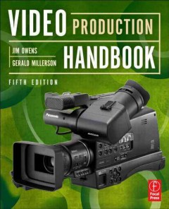 Video production handbook cover image