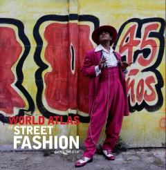 The world atlas of street fashion cover image