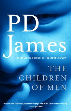 The children of men cover image