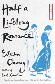 Half a lifelong romance cover image