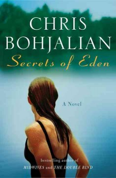 Secrets of Eden cover image