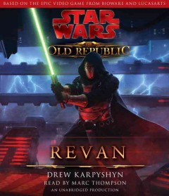 Revan cover image