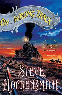 On the wrong track cover image