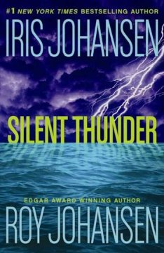 Silent thunder cover image