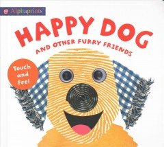 Happy Dog and other furry friends cover image