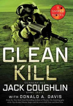 Clean kill cover image