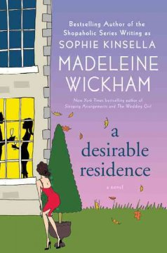 A desirable residence cover image