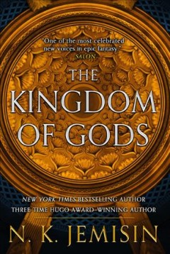 The kingdom of gods cover image