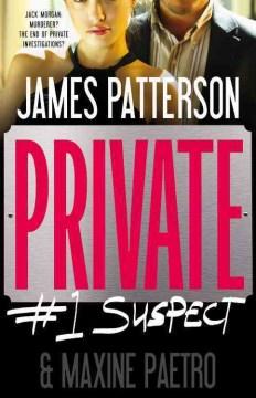 Private : #1 suspect cover image