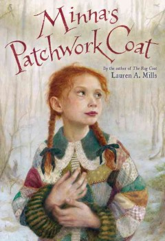 Minna's patchwork Coat cover image