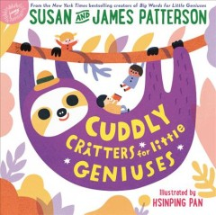 Cuddly critters for little geniuses cover image
